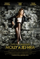 Molly's Game #1531182 movie poster
