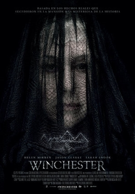 Winchester poster #1531204