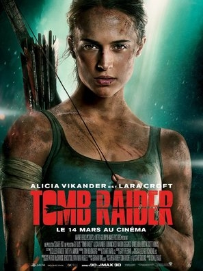 Tomb Raider poster #1531207