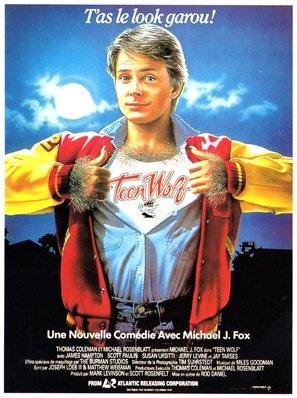 Teen Wolf poster #1531236