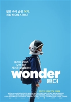 Wonder #1531314 movie poster