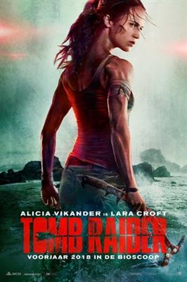 Tomb Raider poster #1531315