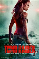 Tomb Raider #1531315 movie poster