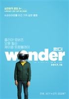 Wonder #1531316 movie poster