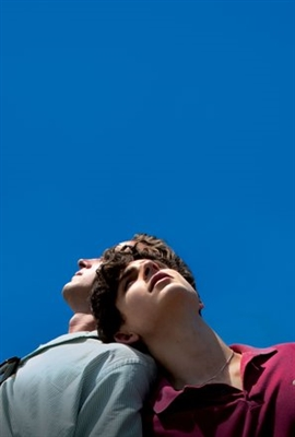 Call Me by Your Name poster #1531400