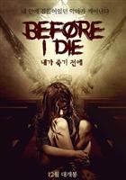 Before I Die movie poster