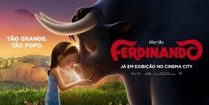 The Story of Ferdinand  poster #1531587