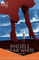 Angels Wear White movie poster