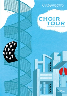 Choir Tour poster #1531725