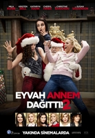A Bad Moms Christmas #1531767 movie poster