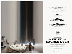 The Killing of a Sacred Deer poster #1531795