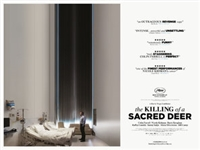 The Killing of a Sacred Deer #1531795 movie poster