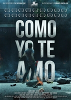 Como yo te amo movie poster