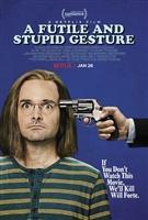 A Futile & Stupid Gesture #1531897 movie poster
