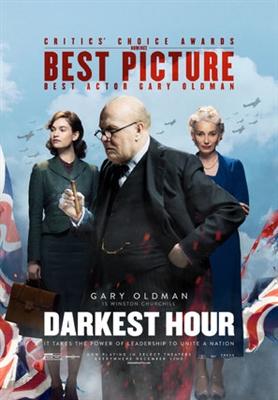 Darkest Hour poster #1531905