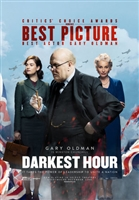 Darkest Hour #1531905 movie poster
