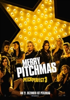Pitch Perfect 3 #1531957 movie poster
