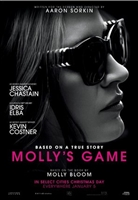 Molly's Game #1532027 movie poster