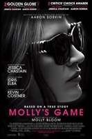 Molly's Game #1532028 movie poster