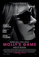 Molly's Game #1532029 movie poster