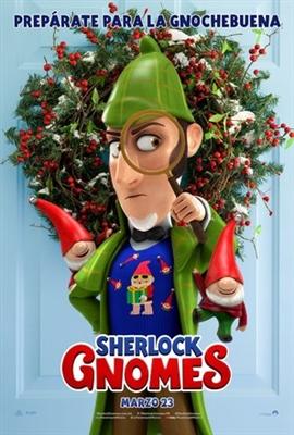 Gnomeo & Juliet: Sherlock Gnomes poster #1532030