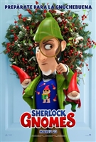 Gnomeo & Juliet: Sherlock Gnomes #1532030 movie poster