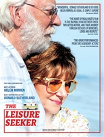 The Leisure Seeker (2017) movie posters