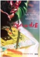 Maudie  movie poster