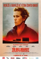 Three Billboards Outside Ebbing, Missouri #1532155 movie poster