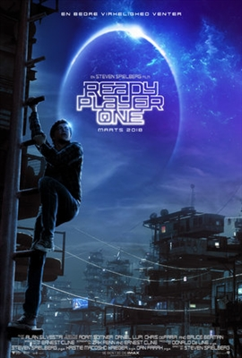 Ready Player One poster #1532294