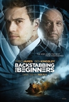 Backstabbing for Beginners movie poster