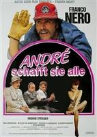 André schafft sie alle movie poster