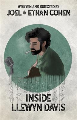 Inside Llewyn Davis poster #1532329