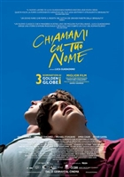 Call Me by Your Name #1532395 movie poster