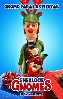 Gnomeo & Juliet: Sherlock Gnomes poster #1532402