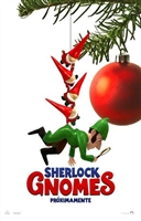 Gnomeo & Juliet: Sherlock Gnomes #1532403 movie poster