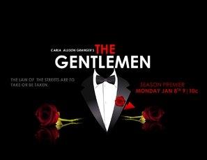 The Gentlemen poster #1532477