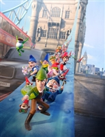 Gnomeo & Juliet: Sherlock Gnomes #1532502 movie poster