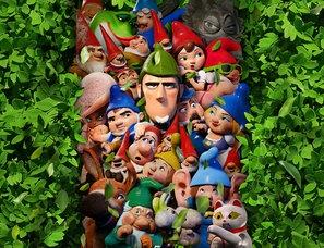 Gnomeo & Juliet: Sherlock Gnomes poster #1532503