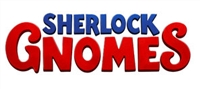 Gnomeo & Juliet: Sherlock Gnomes #1532504 movie poster