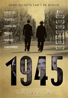 1945 movie poster