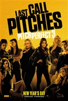 Pitch Perfect 3 #1532557 movie poster