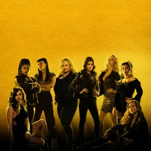 Pitch Perfect 3 poster #1532563