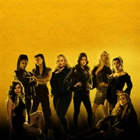 Pitch Perfect 3 #1532563 movie poster