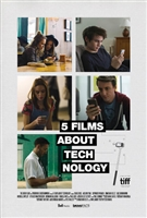 5 Films About Technology movie poster