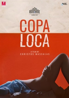Copa-Loca poster #1532581