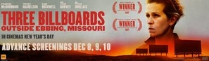 Three Billboards Outside Ebbing, Missouri poster #1532594