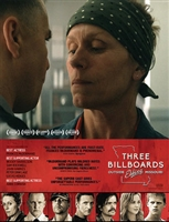 Three Billboards Outside Ebbing, Missouri #1532597 movie poster