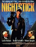 Nightstick movie poster
