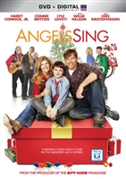Angels Sing movie poster